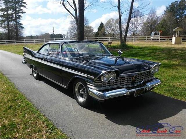 1959 Plymouth Fury | 798946