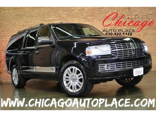 2014 Lincoln Navigator | 798950