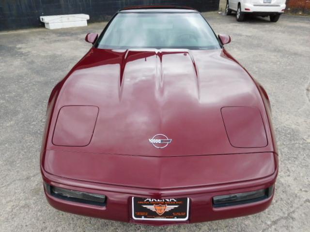 1993 Chevrolet Corvette | 798956