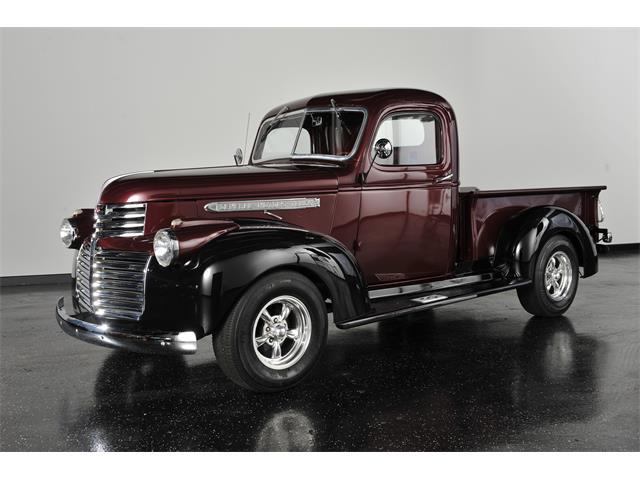 1941 GMC 100 | 799329