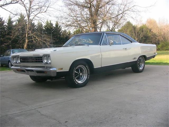 1969 Plymouth GTX | 799343