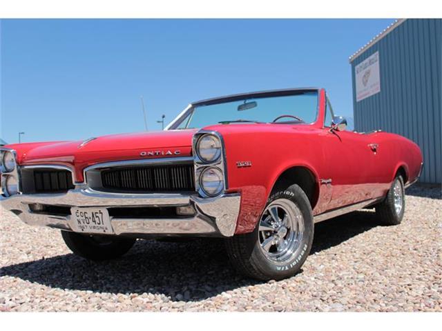1967 Pontiac Tempest | 799481