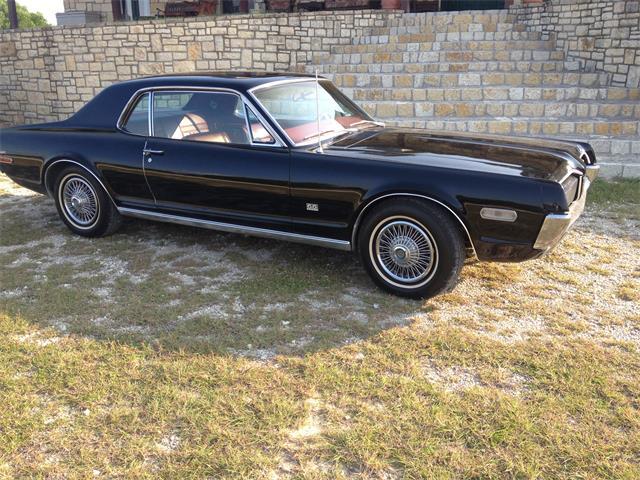 1968 Mercury Cougar | 799495