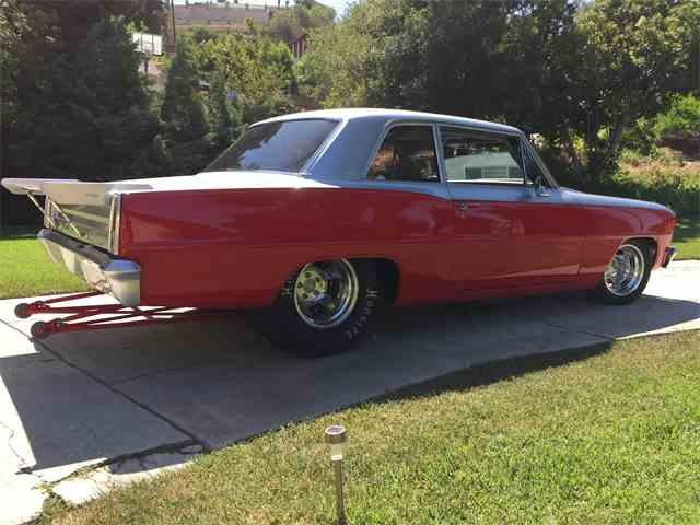 1966 Chevrolet Nova | 799497