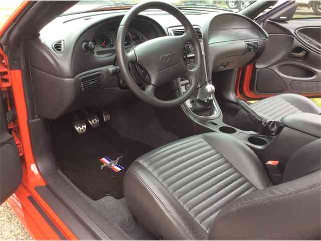 2004 Ford Mustang Mach 1   799498