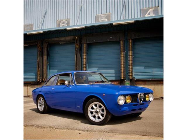 1974 Alfa Romeo 1750 GTV | 799526