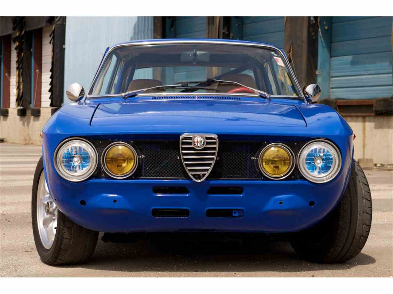 1974 alfa romeo 1750 gtv for sale cc 799526. Black Bedroom Furniture Sets. Home Design Ideas