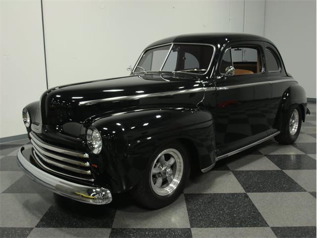 1947 Ford Deluxe | 799527