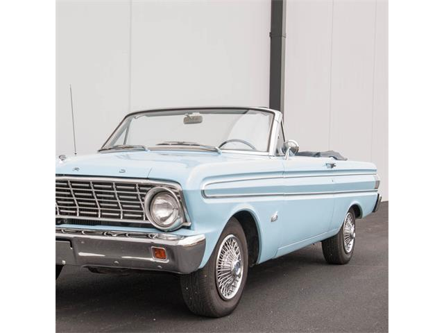 1964 Ford Falcon | 799528