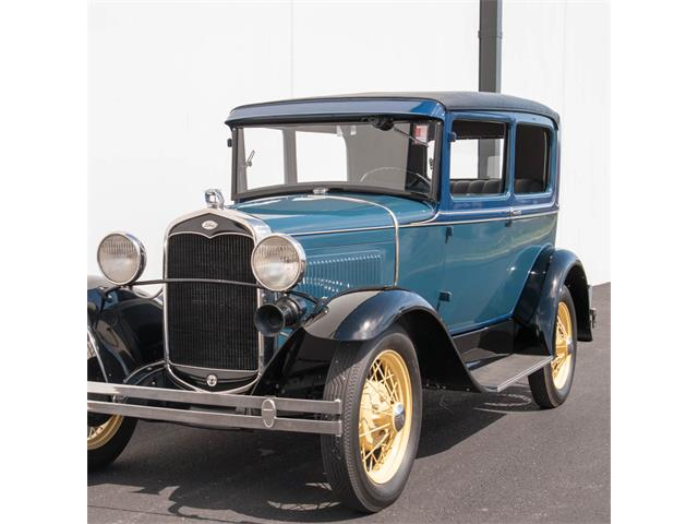 1931 Ford Model A | 799529