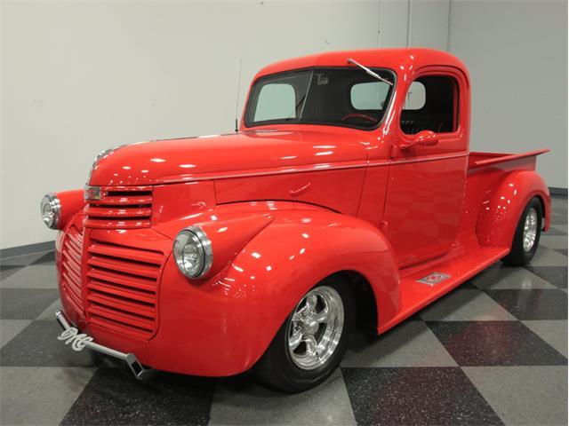 1946 GMC Pickup | 799530