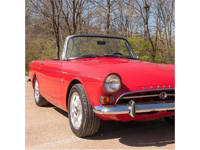 1965 Sunbeam Tiger | 799532