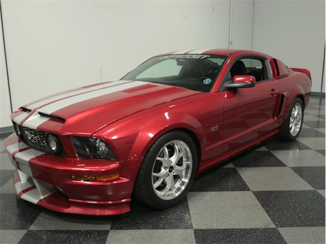 2005 Ford Mustang | 799537