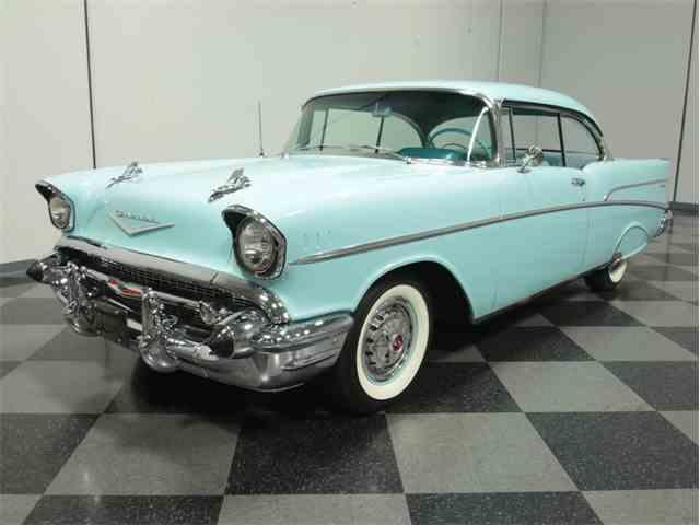 1957 Chevrolet 210 | 799539