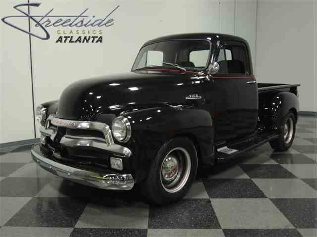 1954 Chevrolet 3100 | 799540