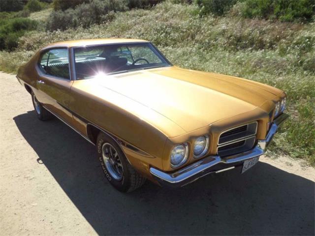 1972 Pontiac LeMans | 799541