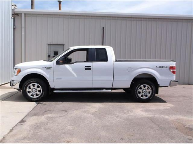 2013 Ford F150 | 799557