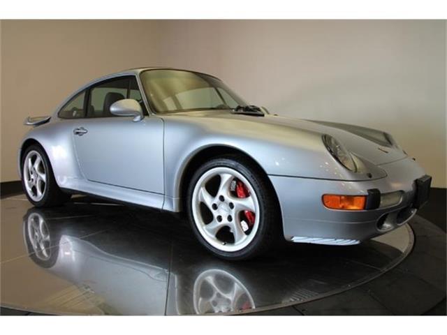 1996 Porsche 911 Carrera | 799594