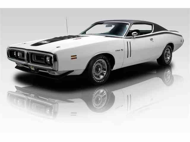 1971 Dodge Charger R/T | 799625