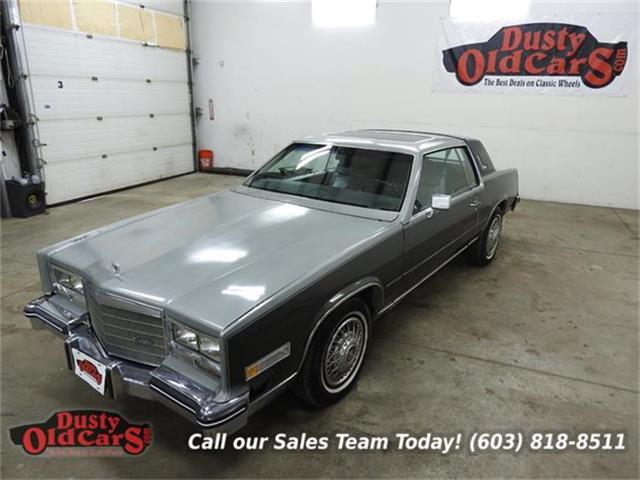 1984 Cadillac Eldorado | 799651