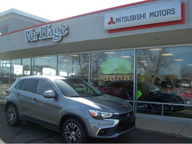 2016 Mitsubishi Outlander | 799653