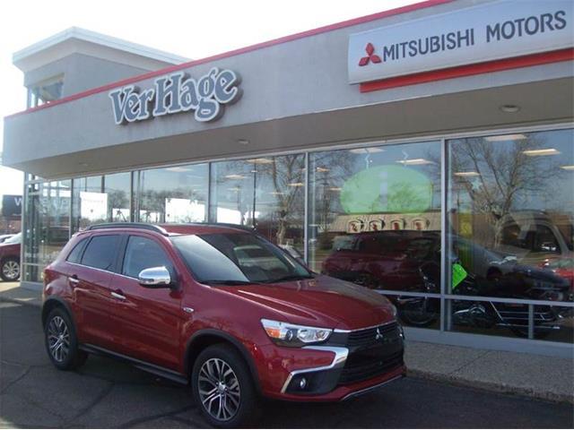 2016 Mitsubishi Outlander | 799654