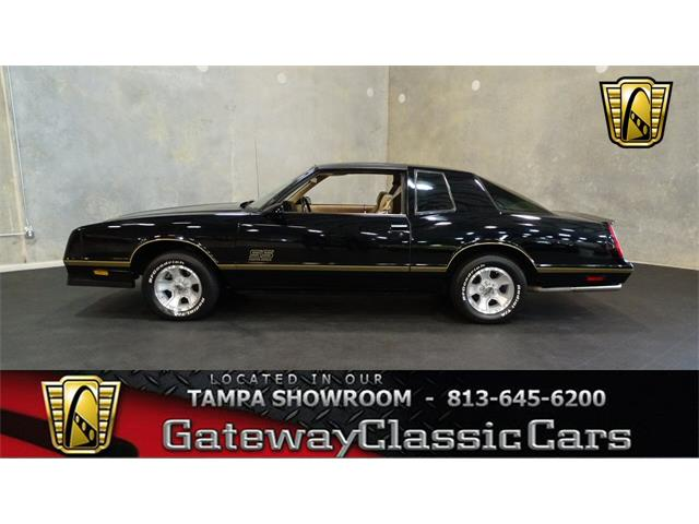 1987 Chevrolet Monte Carlo | 799680