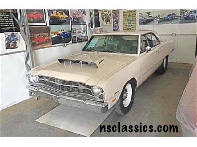 1969 Dodge Dart | 799703