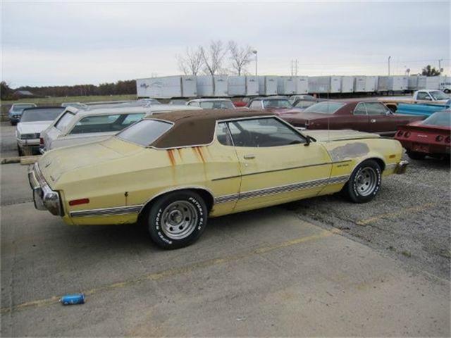 1973 Ford Torino | 83658