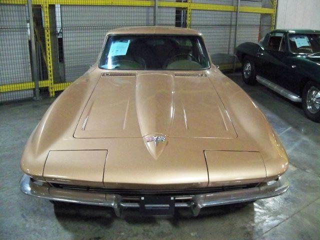 1964 Chevrolet Corvette | 83660