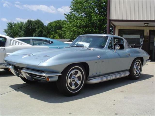 1966 Chevrolet Corvette | 83663