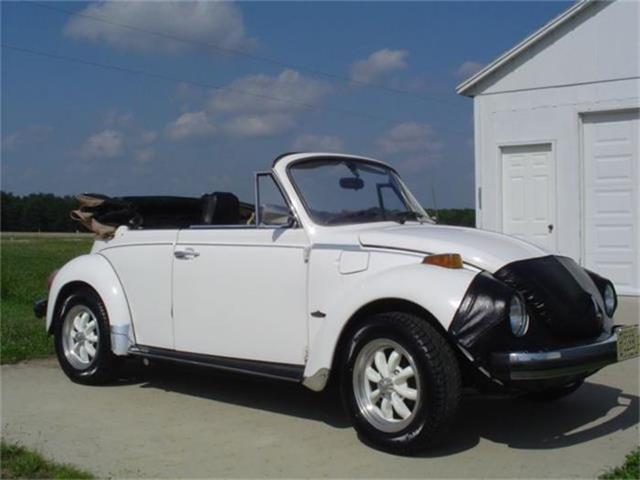 1976 Volkswagen Beetle | 83682