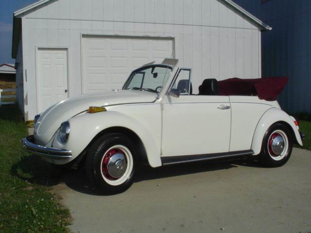 1972 Volkswagen Beetle | 83693