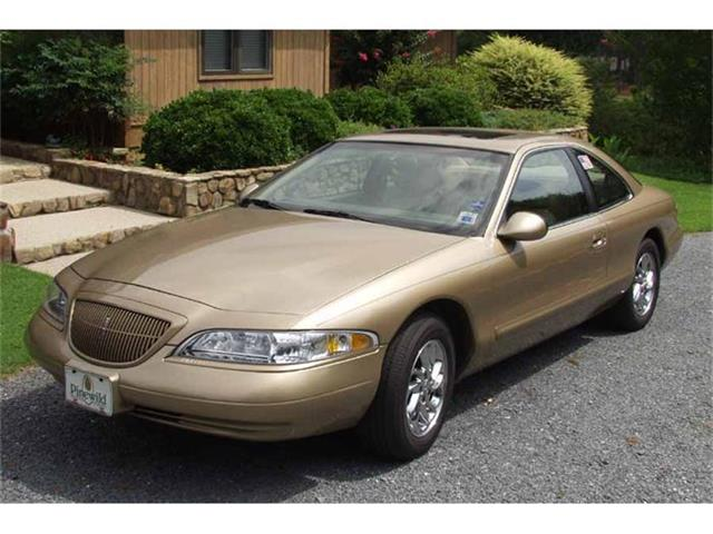 1998 Lincoln Mark VIII | 84011