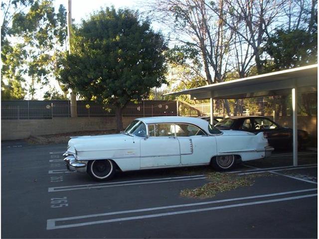 1956 Cadillac Sedan DeVille | 88664