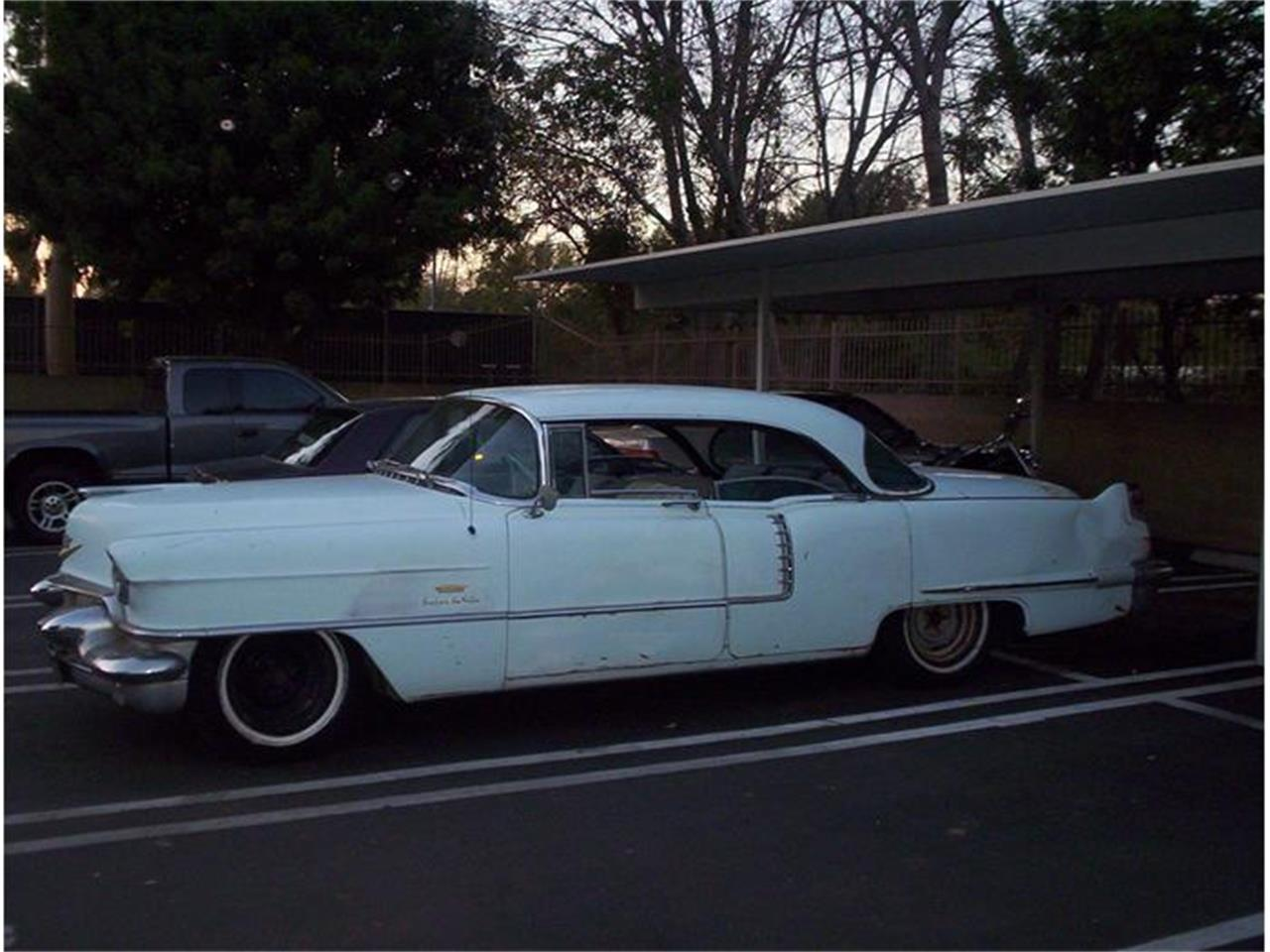 1956 cadillac sedan deville for sale for 1956 cadillac 4 door sedan