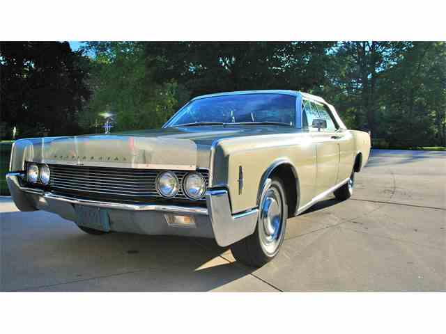 classifieds for 1966 lincoln continental 15 available. Black Bedroom Furniture Sets. Home Design Ideas
