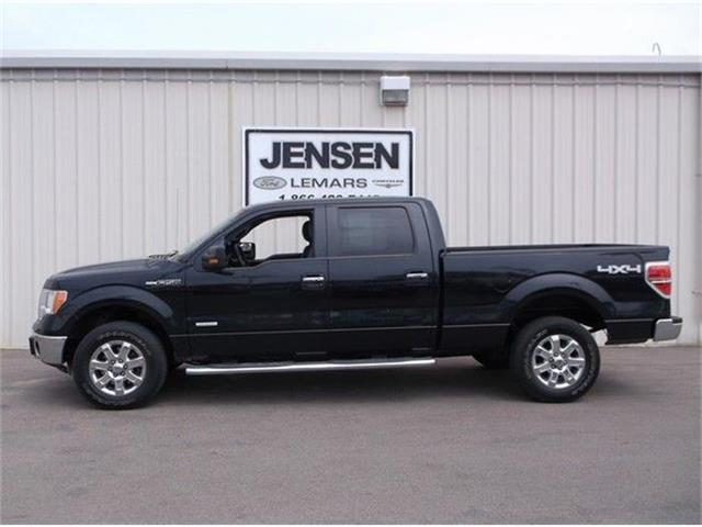 2014 Ford F150 | 800125