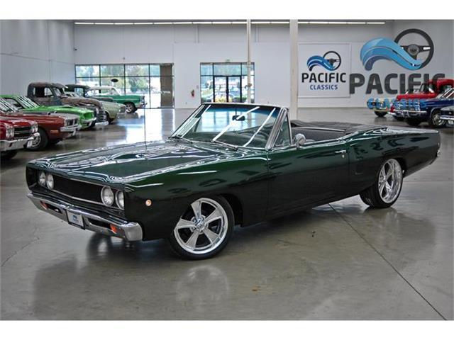 1968 Dodge Coronet | 801258