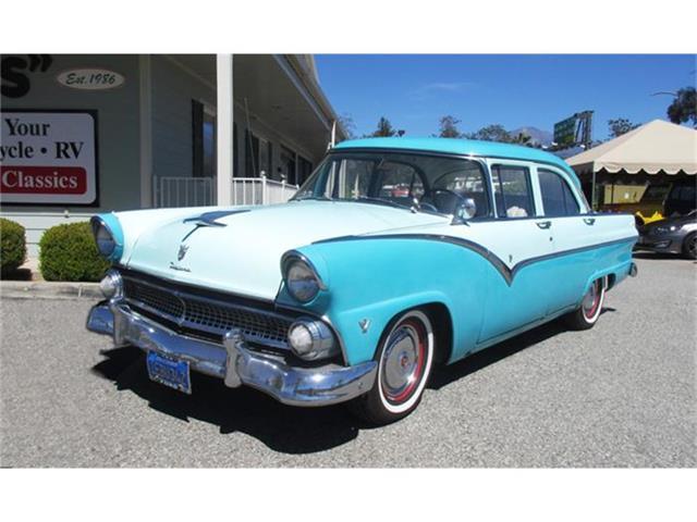1955 Ford Fairlane | 801272