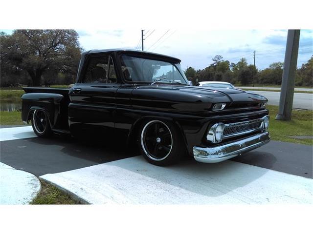 1965 Chevrolet C/K 10 | 801276