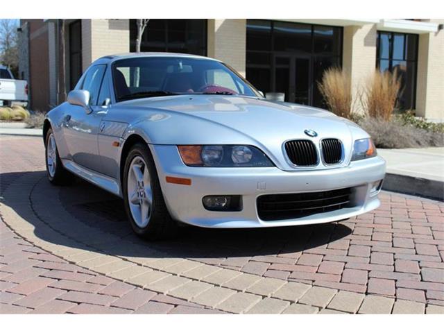 1999 BMW Z3 | 800128