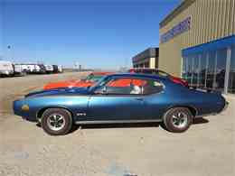 Picture of '69 GTO (The Judge) - H6BT