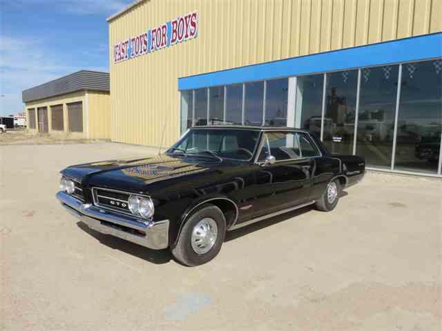 1964 Pontiac 1000 | 801356