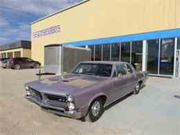 1965 Pontiac GTO Post Iris Mist - CC-801361