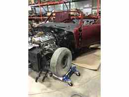 Picture of Classic 1969 GTO Convertible Burgundy located in Saskatchewan - H6C7