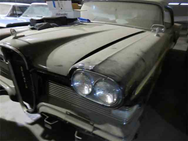 1958 Edsel Pacer | 801383