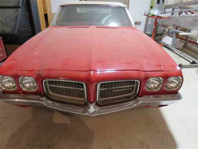 Picture of '69 Lemans Tempest Convertiable - H6CT
