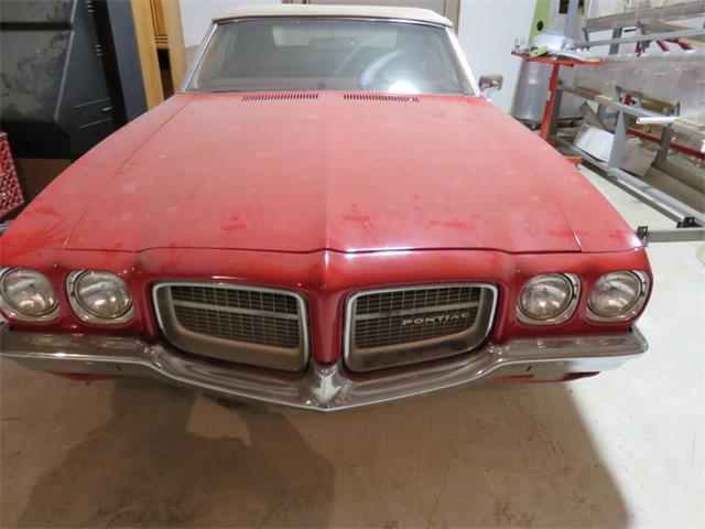 1969 Pontiac Lemans Tempest Convertiable | 801389