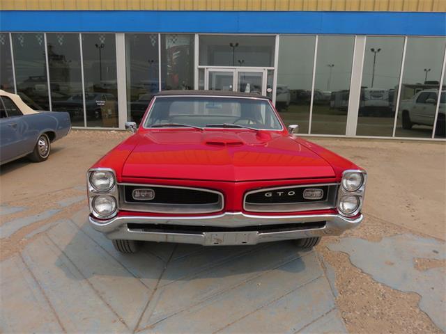 1966 Pontiac Tempest | 801392